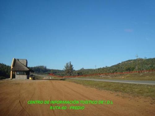 Campo En Venta En Lavalleja, 4 Hectáreas.