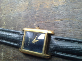 Relógio Cartier Suiço