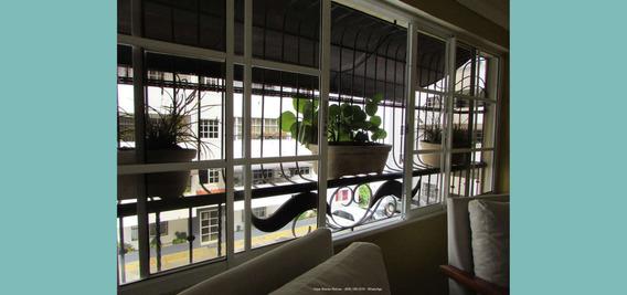 Hbr375- Vendo Apartamento 3er Nivel En El Dorado