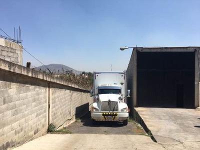 Bodega En Los Reyes La Paz Estado De Mexico