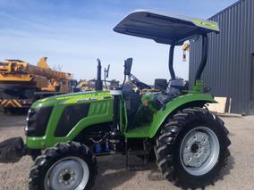 Tractores 4x4 80 Hp Con Descuentos Chery Tipo John Deere