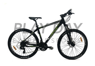 Bicicleta Mountain Bike Firebird Rodado 27.5 Shimano 24v