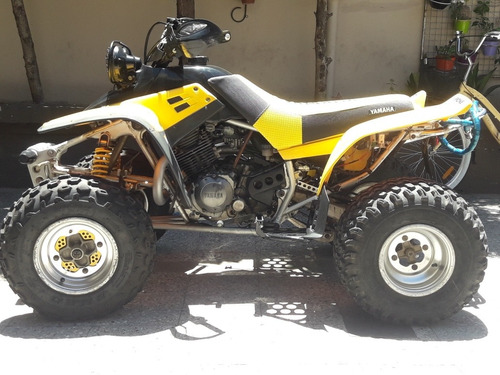 Yamaha Warrior 350 Listo Para Transferir. Impecable