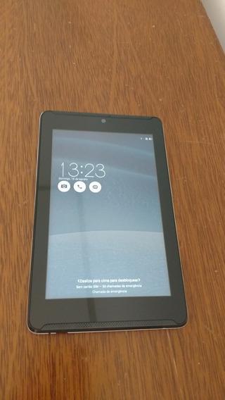 Tablet Asus Fonepad7 + Capa Original