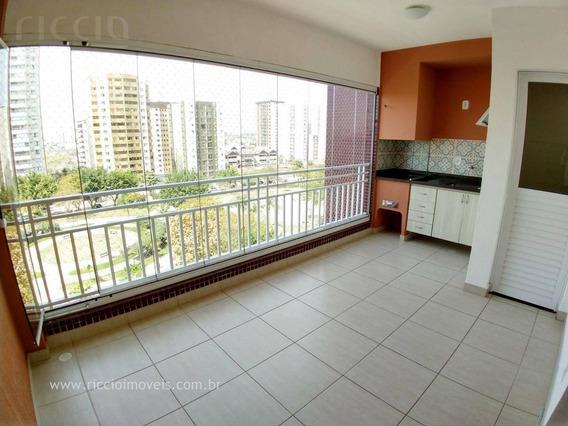 Apartamento Com 2 Dormitórios À Venda, 74 M² Por R$ 510.000 - Jardim Aquarius - São José Dos Campos/sp - Ap2068