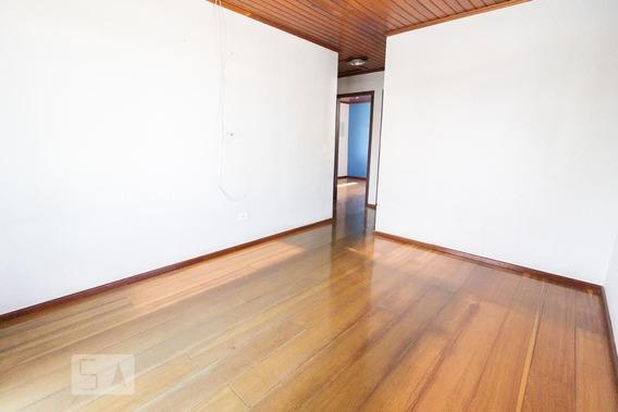 Casa Com 2 Dormitórios E 1 Garagem - Id: 892969876 - 269876