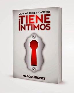 Libro Cristiano Marcos Brunet Dios No Tiene Favoritos