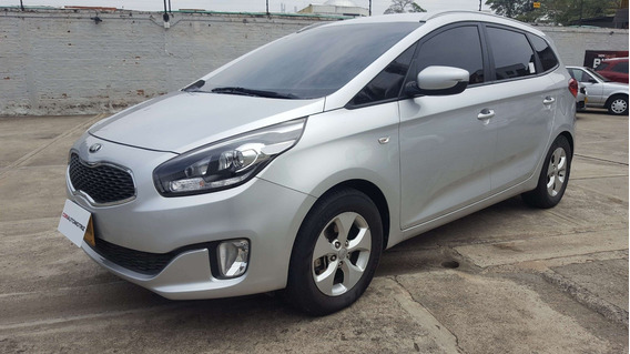 Kia Carens Suv Ex At 2.0
