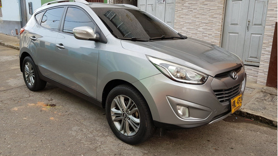 Hyundai Tucson Ix35 Gl 2.0 Gasolina Negociable