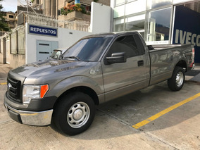 Ford F150 Xl Regular Cab 2014