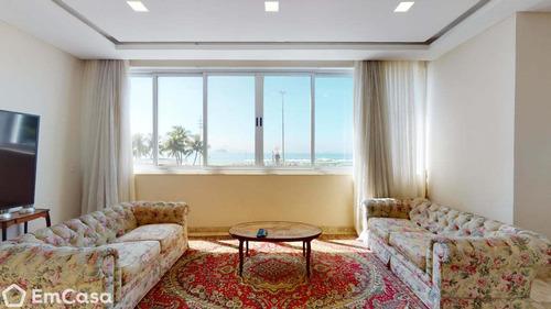 Imagem 1 de 10 de Apartamento À Venda Em Rio De Janeiro - 25025