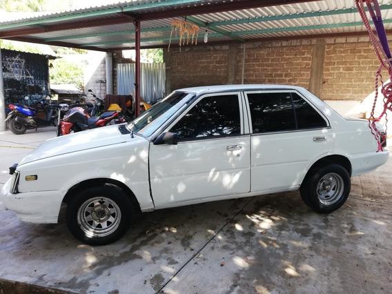 Nissan Tsuru 1