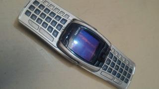 Celular Nokia 6800 Nsb-9 Sólo Colección