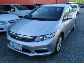Civic Sedan Lxs 1.8 8v
