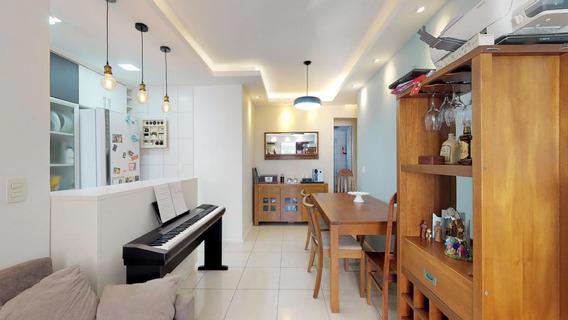 Apartamento A Venda Em Rio De Janeiro - 7071