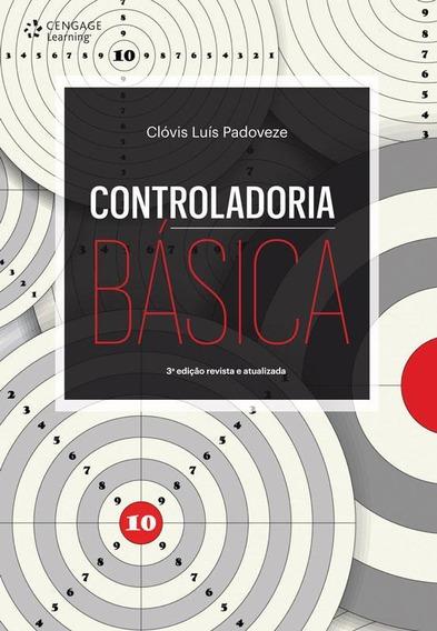 Controladoria Basica - 3ª Ed