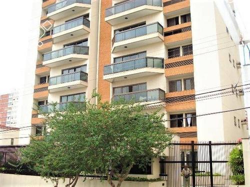 Apartamento Com 3 Dormitórios, 116 M² - Venda Por R$ 330.000,00 Ou Aluguel Por R$ 1.200,00/mês - Higienópolis - Ribeirão Preto/sp - Ap2415