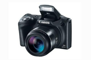 Cámara Canon Powershot Sx420 - Techbox