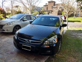 Honda Accord 3.0 Ex-l V6