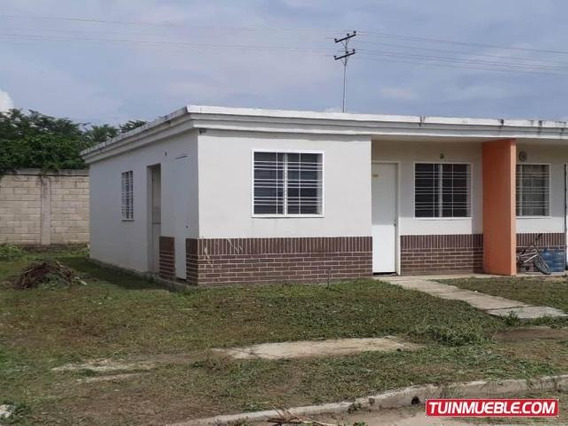 Casas En Venta La Ciudadela Cagua #19-1581 Irrr