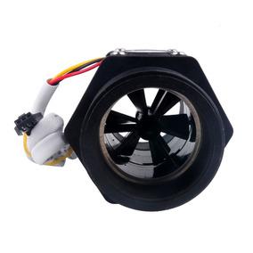 Sensor Medidor Fluxo Água 2 Polegadas Yf Dn50 Louchen Zm