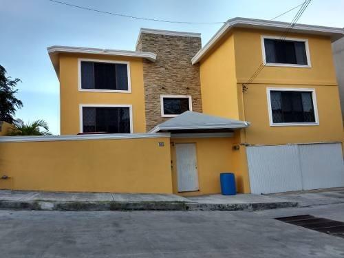 Casa Calle 0