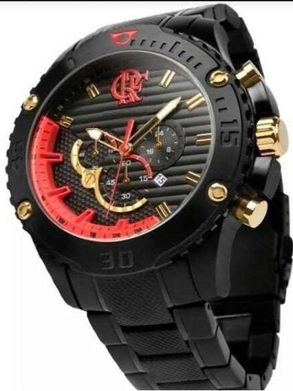 Relógio Technos Flamengo Comemorativo Classe A