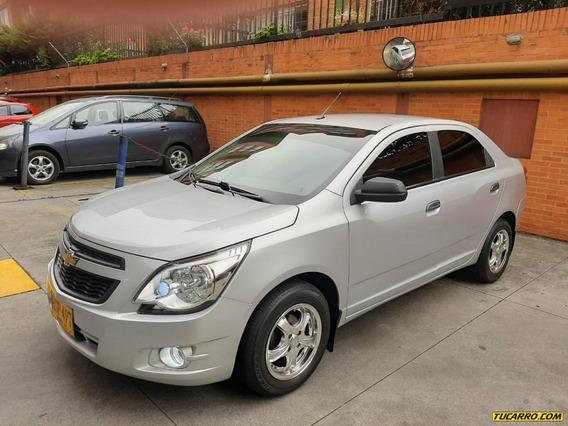 Chevrolet Cobalt 1.8 Aa Full Equipo