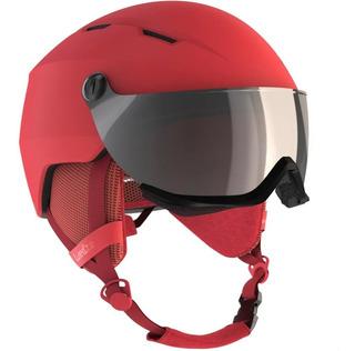 Capacete Adulto De Ski H350