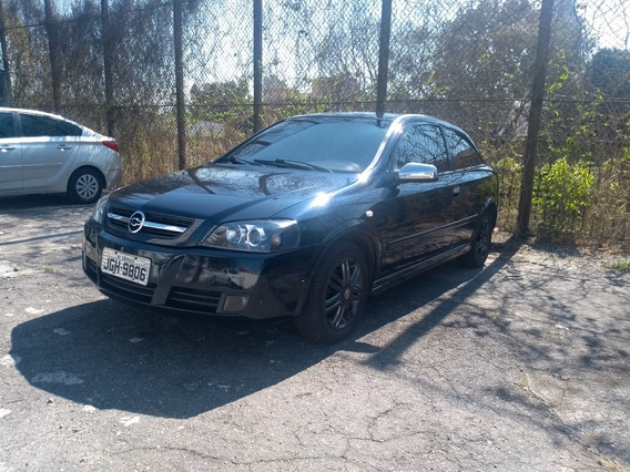 Chevrolet Astra 2.0 Elegance Flex Power 3p 2005