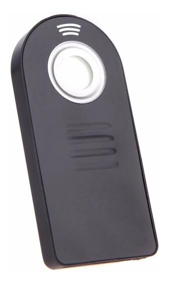 Controle Obturador P/ Câmera Nikon Infravermelho Bluetooth
