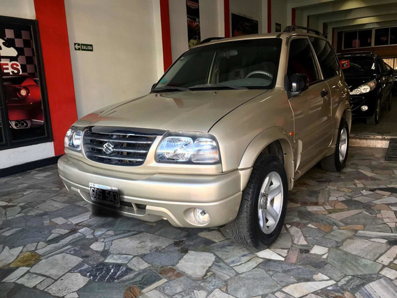 Suzuki Grand Vitara 1.6 3 Ptas