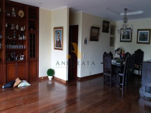 Venda - R. Ipanema - Condomínio Nova Ipanema -  Apartamento Original, 161m², 3qtos, Dependências.2vagas; Excelente Localização. Segurança 24horas. - Sqa2027d - 34627456