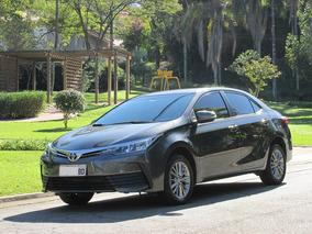 Toyota Corolla 1.8 Gli Upper Auto 2018