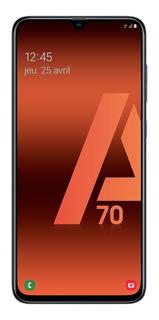 Samsung Galaxy A70 128 GB Negro 6 GB RAM
