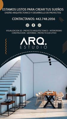 Diseño Arquitectonico Y Desarrollo De Proyectos