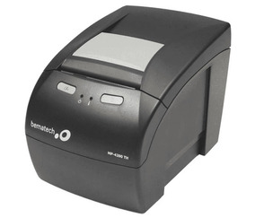Impressora Bematech Mp-4200 Th Usb