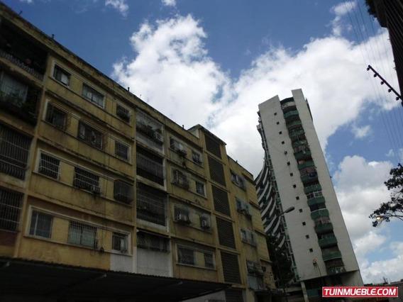 Apartamentos En Venta En Los Rosales Mv