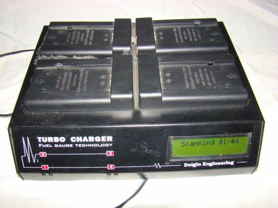 Carregador Bateria Panasonic Cgr-d120/d220/d08a/d16 C/carreg