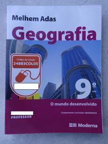 Geografia 9º Ano - Mundo Desenvolido - Adas - Professor 2006