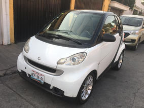 Smart Fortwo Passion Turbo 2010