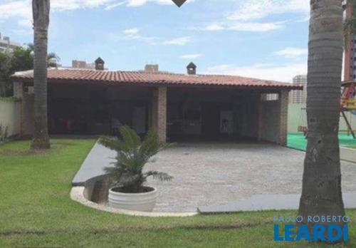 Imagem 1 de 15 de Apartamento - Lauzane Paulista - Sp - 622915