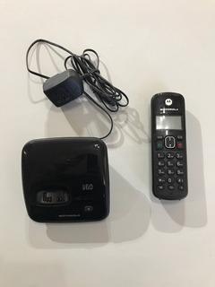 Teléfono Inalámbrico Motorola Auri3000