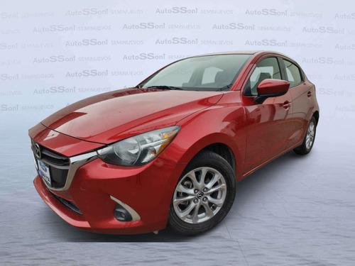 Imagen 1 de 15 de Mazda Mazda 2 2019 4p I Touring L4/1.5 Man