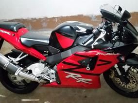 Honda Cbr900 900 Rr