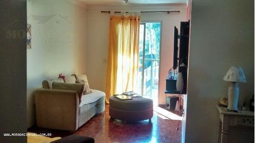 Imagem 1 de 15 de Apartamento Para Venda Em São Paulo, Horto Do Ipê, 3 Dormitórios, 1 Suíte, 2 Banheiros, 1 Vaga - 3159_1-694543
