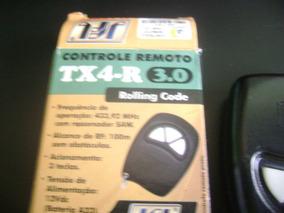 Controle Jfl Tx4-r