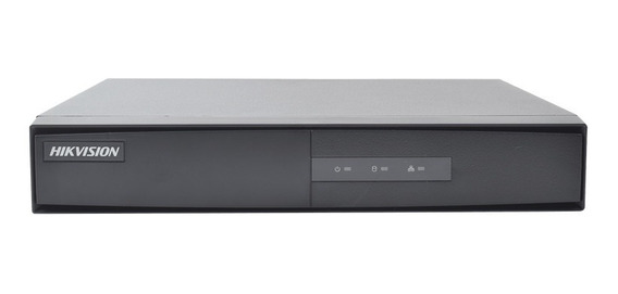 Dvr Hikvision Ds-7208hghi-f1/nb 8 Canales Turbo Hd 720p