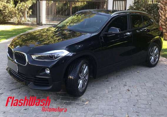 Bmw X2 Sdrive 20i 2.0 At 2.0 2019