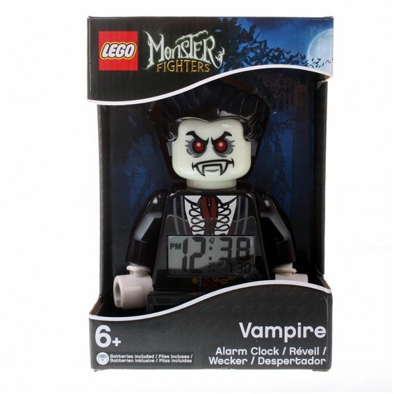 Lego 9007224 Monster Fighters Vampire Alarm Clock